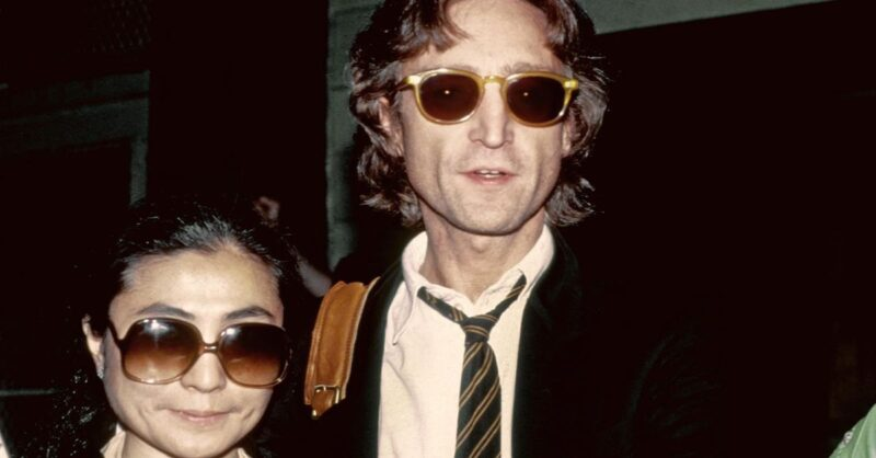 The Last Days of John Lennon