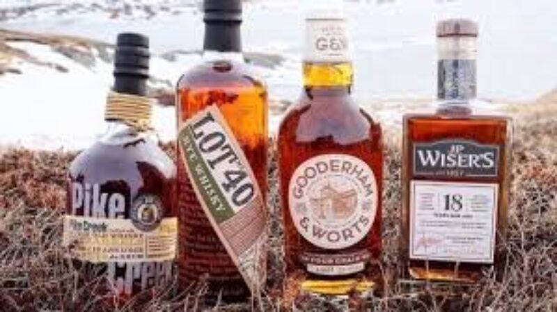 The-award-winning-Canadian-whiskey-is-Pike-Creek
