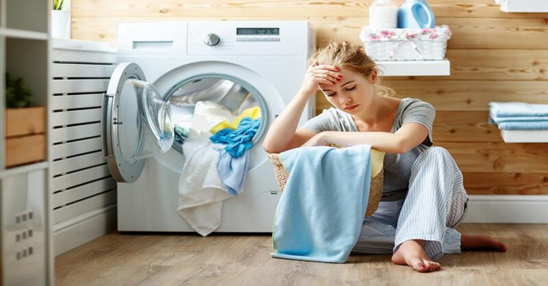 Washing machine-Repair-min