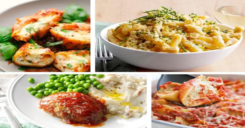 amazing cheese recipes