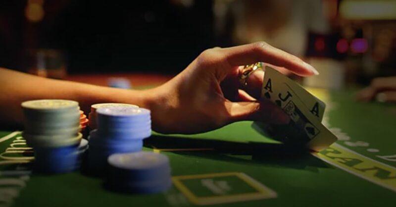 become a master blackjack counter