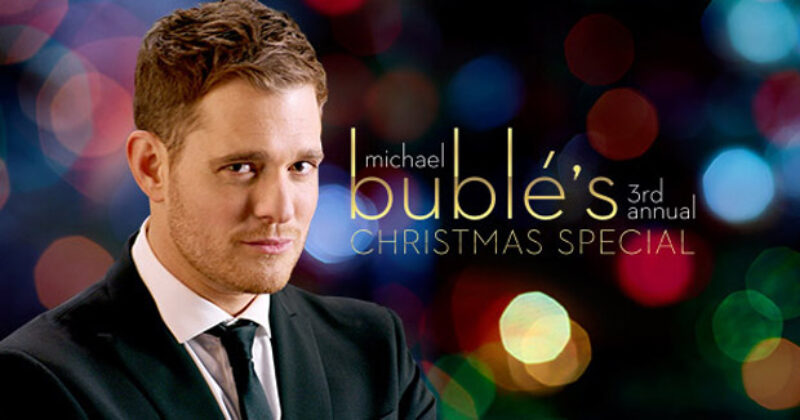 Michael Buble Christmas 2021 Ctv Michael Buble S 3rd Annual Christmas Special Premieres Dec 18 On Ctv Mtltimes Ca