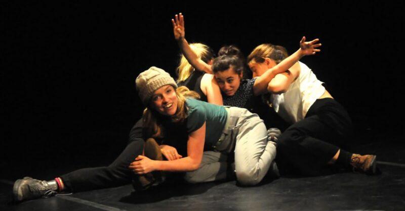 Dance festival Bouge d'Ici