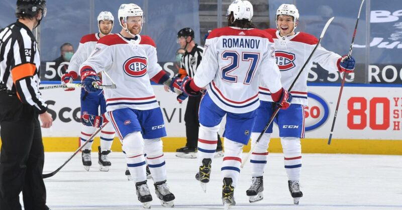 Will the Canadiens make the playoffs