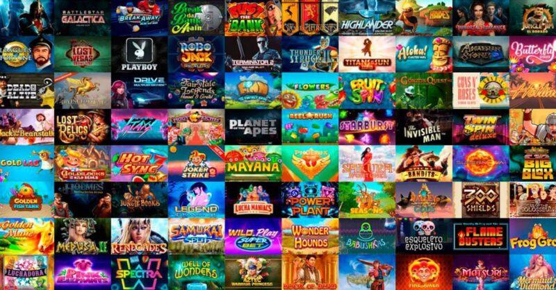 new casino comparison site