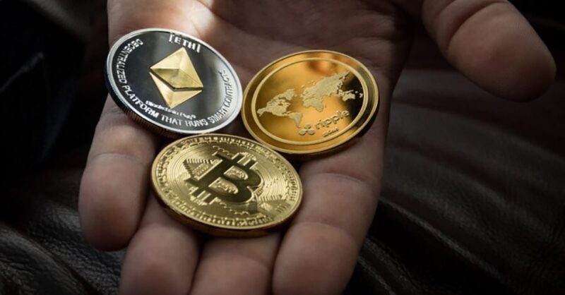 Ethereum ETF filed in Canada