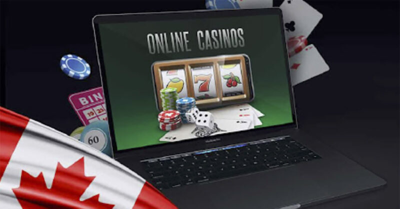 legal Canadian online casinos