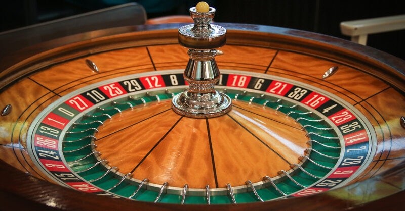 Best roulette strategies