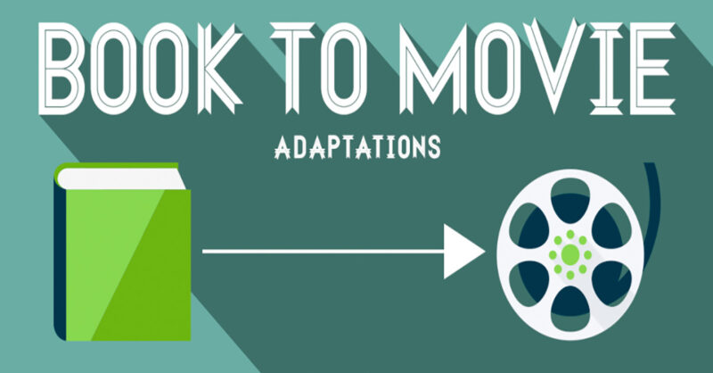 book-to-film adaptation