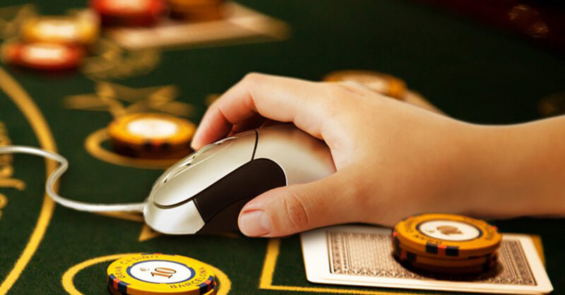 The future of Online casinos - Mtltimes.ca