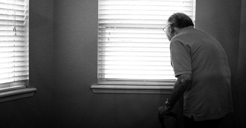 prevent falls in aging family members
