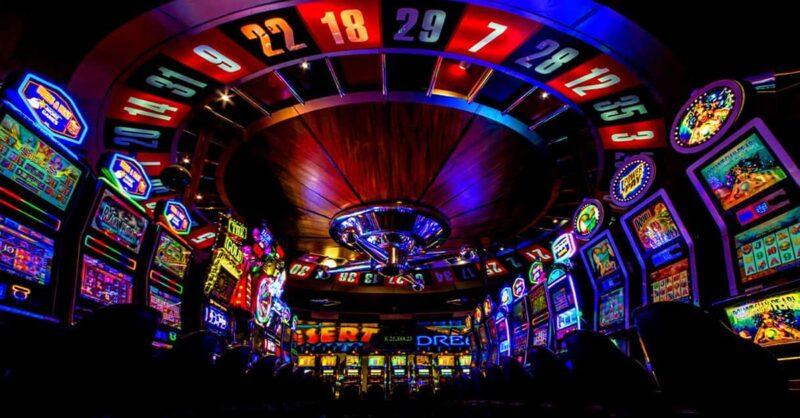 reliable online casino in Canada