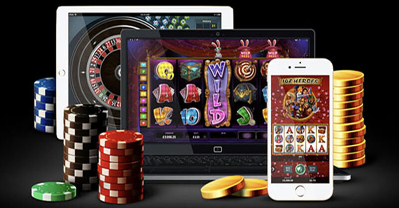 The UK's online slot machine business - Mtltimes.ca